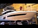 2018 Sea Ray Sundancer 510 Signature Luxury Yacht - Walkaround - 2018 Toronto Boat Show
