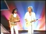Modern Talking - You're My Heart, You're My Soul & Cheri, Cheri Lady (ARD, Tag des Deutschen Schlagers, 09.11.1985)