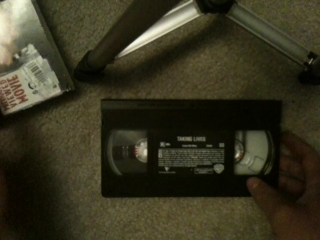 Unexpected Good VHS and DVD Update for 8/8/18
