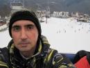 Катание на лыжах РОЗА ХУТОР. 2 видео