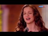 Первый раз слышу как песню Высоцкого кто-то поёт ЛУЧШЕ Высоцкого!!
