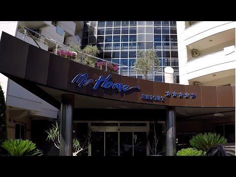 My Home Resort Hotel 5* (Turkey Alanya Avsallar)