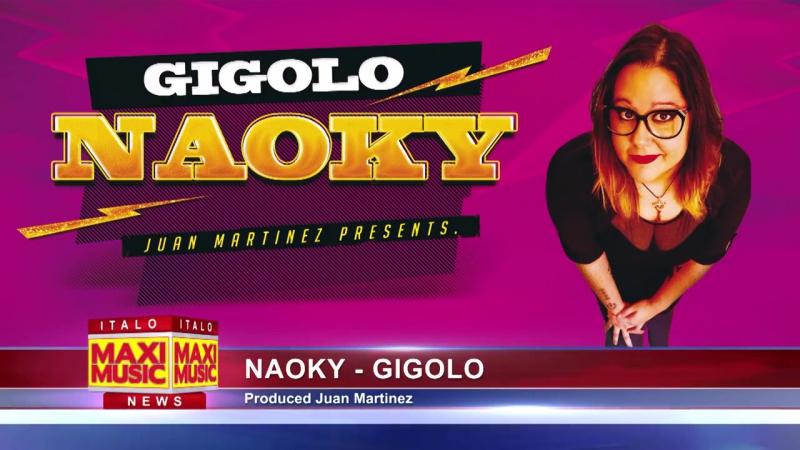 NAOKY - Gigolo (2017)
