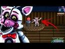 Funtime Foxy In Fnaf 6 Mod Freddy Fazbear's Pizzeria Simulator fnaf
