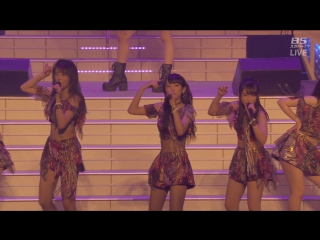 LIVE MM'17  Watashi no Nanni mo Wakacchanai (~We are MORNING MUSUME~)