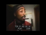 Tupac and The Outlawz interviews in 1996