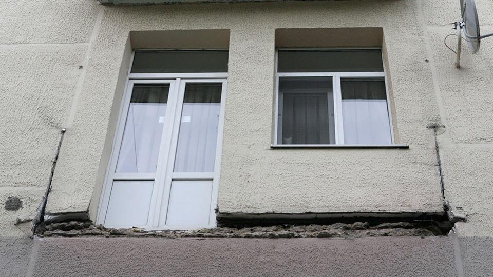 Житель Энгельса погиб доказывая опасность балкона
