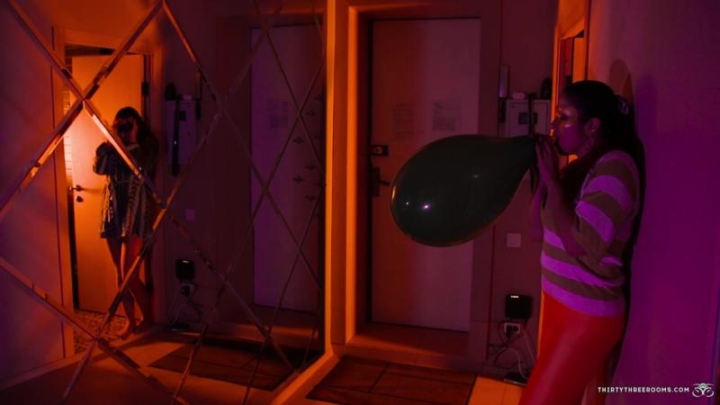 TTR Room 5 Extra 2 Ambivalence (full)
