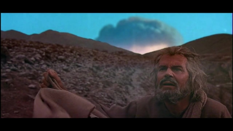 Sodom and Gomorrah, Bible ( 1966) fragment
