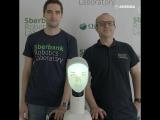 Сбербанк разработал робота-аватара