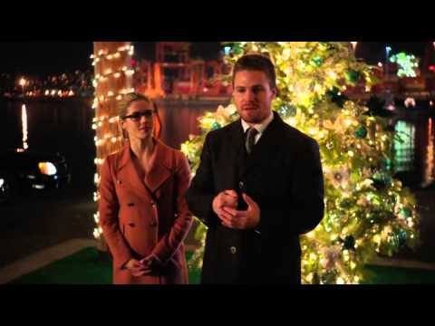 Olicity 4x09: Oliver proposes to Felicity