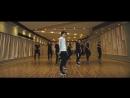 LuHan鹿晗[That Good Good_⁄有点儿意思]Dance Practice Video练习室版MV
