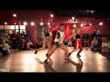 Jax Jones - You Dont Know Me ft RAYE - Choreography by Eden Shabtai - #TMillyTV