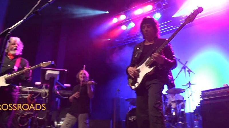 EPITAPH - Live at the Capitol Hannover 27. November 2012