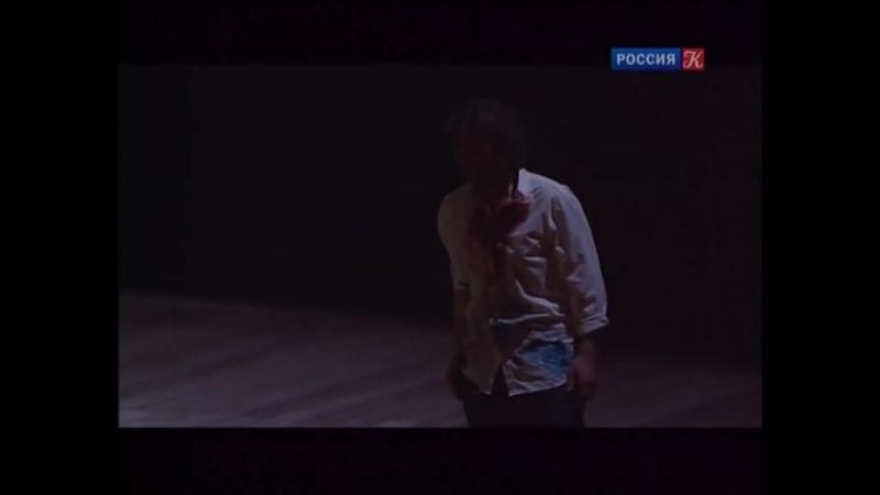 Jonas Kaufmann - Тоска опер русском S\T,Zurich 2009