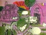 Улица Сезам ОРТ 10.10.1997