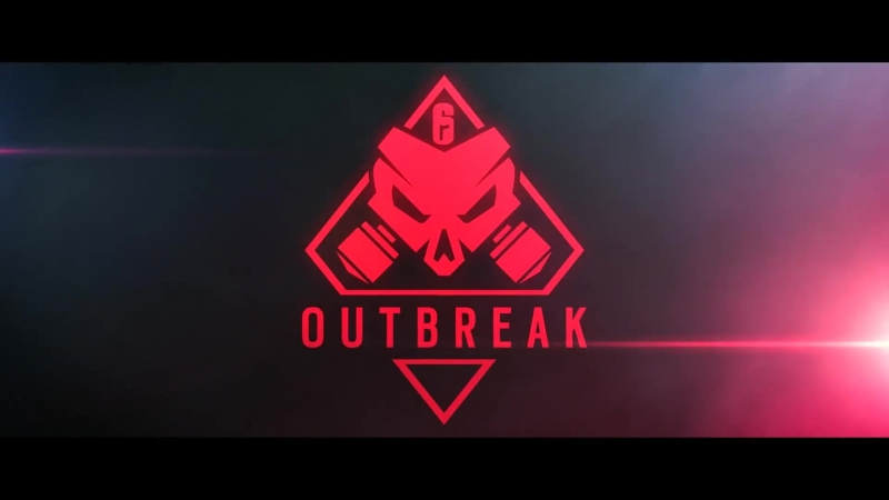 Rainbow Six Siege Операция Chimera - Трейлер дополнение Outbreak