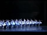 Svetlana Zakharova, Jean-Guillaume Bart, Karl Paquette - Lac