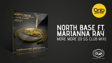 North Base feat. Marianna Ray - More More (Dj SS Club Mix) Formation Records