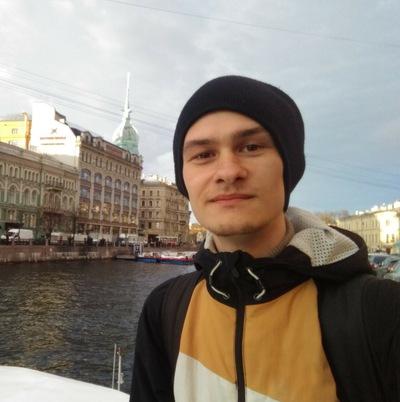 Евгений Бочинин