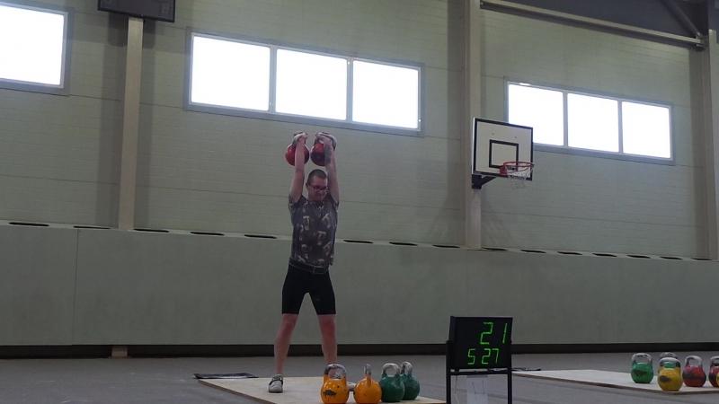 Latvijas kausas izcina svarbumbu sporta 1.posms Rugaju novada atklatais Cempionats 2018.