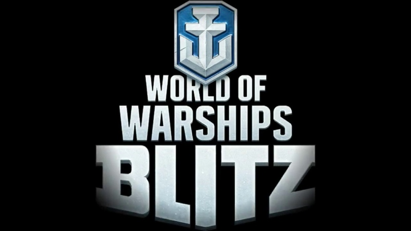 WoWs Blitz. Old School - POTA.