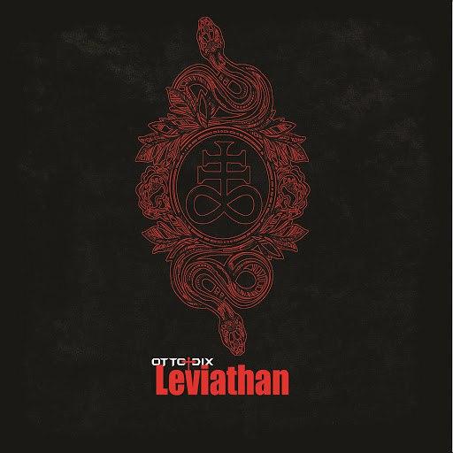 Otto Dix альбом Leviathan