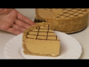 Торт без выпечки со сгущенкой. Вкусно и просто.