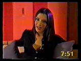 Victoria Beckham - Victorias Big Two - The Big Breakfast 07.03.1997