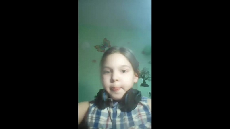 Ксения Торгашева - Live