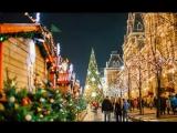 Путешествие в рождество: столичные мастера открывают ремесла на улицах города