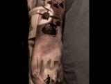 q_tattoos.Рукав.