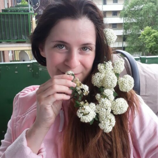 Евгения Синепол   Санкт-Петербург