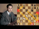 I'm a Pawn Grabber and I Know it | Capablanca vs Ragozin | Moscow 1936.