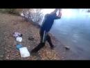 Песня про рыбалку