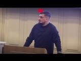 Баста отвечает студентам о баттле [RapNews]