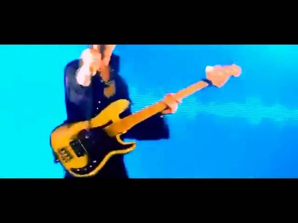 Prince | Bass Solo | Live