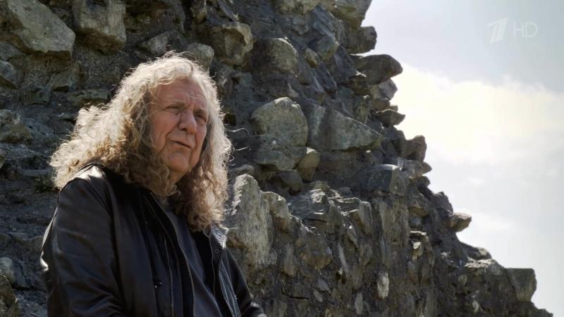 Robert Plant Documentary