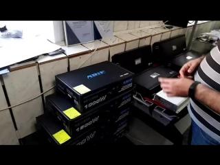краткий обзор усилителей ARIA серии HD