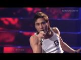 Dima Bilan - Never Let You Go (Russia) 2006 Semi-Final