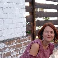 Светлана Мещерякова