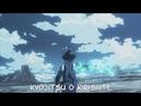 Boku no Hero Academia Opening 3 Full Sora ni Utaeba Lyrics