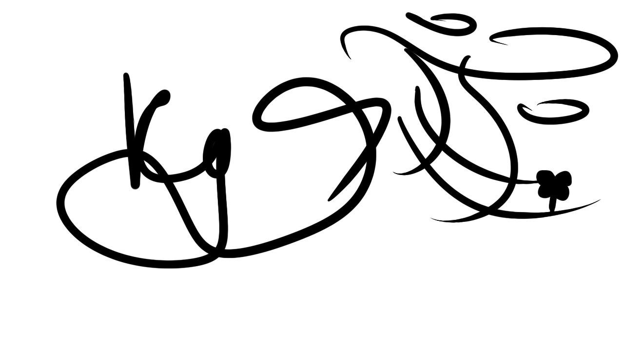 user sign
