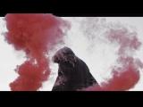 Классное видео с цветным дымом