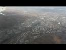 Above Krasnoyarsk
