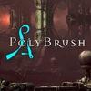 Polybrush [3D редактор, созданный CG художником]