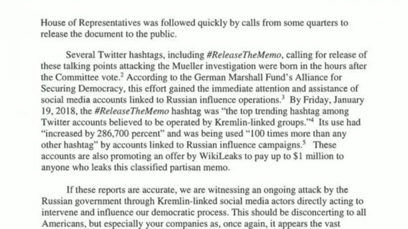 Q anon- 4am-Schiff-Feinstein ask MZ-JD help w-us Bots