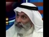 د عبدالله_النفيسي في لقاء قديم سنة 1999 يتنبأ بالحرب العنيفة علي #الإخوان وكل التيارات الإسلامية