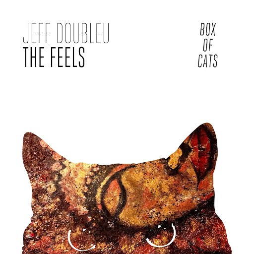 Jeff Doubleu альбом The Feels