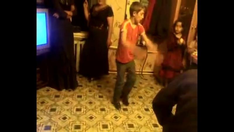 Цыганская венгерка Танцует джиган